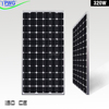 PWG High Efficicy PV Solar Panle with Good Mounting Brackets Factory Cheap Price