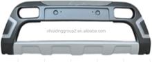 For sale popular abs 2012 Koleo front bumper guard, car body kits as exterior decoration