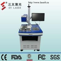 High quality laser marking machine co2