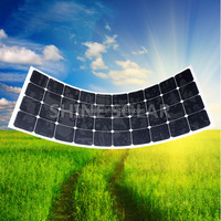 Custom made size and voltage for the flexible solar panels in lower price SHINE fexible solar panel 300w