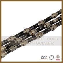 Diamond Wire saw for Reinforced Concrete