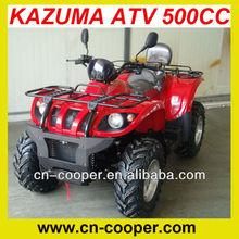 Kazuma 500cc atv for sale