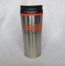 Unique coffee thermos travel mug