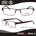 Nuevo estilo caliente venta de gafas gafas de diseño