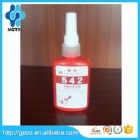 Hydraulic seal 50 ml thread sealing Motin 542 liquid pipe thread sealant