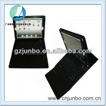 Foldable Leather Case With Wireless Bluetooth Keyboard for Apple iPad 3 2 1 NEW