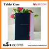 For Ipad Mini PU Leather Case Flip Book Cover For iPad Mini 1 2 3