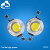 Factory supply white 1w high power led