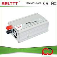 Off grid modified sine wave solar power inverter 150w can be used for Microwave Oven and Fridge