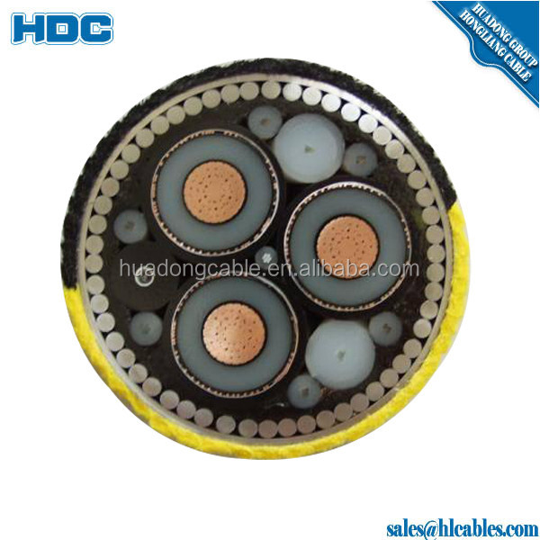 HDC-HV power cable-7