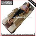 masaje de la vibración del colchón