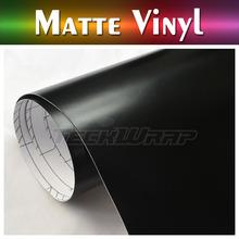 Same Quality As 3m 120micron TeckWrap Matte Car Wrapping Vinyl
