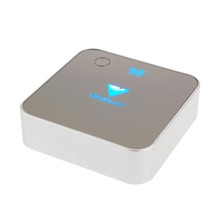 Voliee New Design 9600 mAh LED Display hello kitty power bank