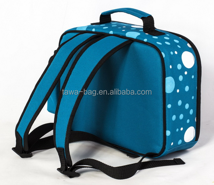 Top Quality Kids Lunch Bag Picnic Backpack