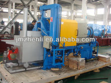 computer controlled hot chamber die casting machine 180t