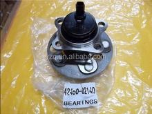 Wheel hub bearing kit for Toyota Hiace and Corolla 42450-02140