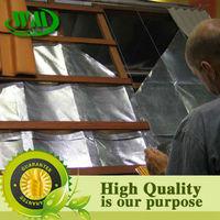 high quality aluminum foil heat insulation reflective foil