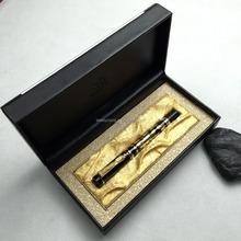 Luxury engraving Dragon pen with black gift box