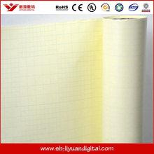 transparent cold lamination film pvc adhesive cold lamination film roll for photo picture