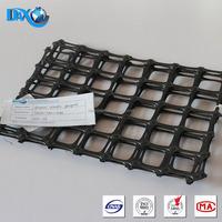 PP Biaxial plastic paving grid