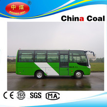 China coal group 2015 Public Transit City Electric Bus