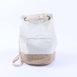 Popular promotional shopping tote bag beach bag