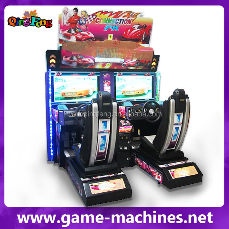 outrun arcade machine for sale