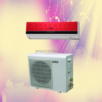 price of ductless split ac / home applicance