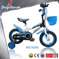 85% SKD package child bike MTB motor bike
