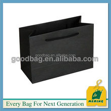 reliable suppliers offer retail gift shopping paper bag