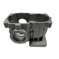 Custom aluminium Die Casting electric drill shell