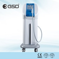 GSD Professional Face Lifting Face Shaping RF Beauty Machine for Women Thermagic