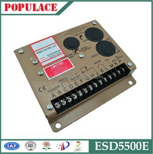 ESD5500E speed control unit for dynamo genset electronic governor