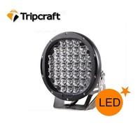 Good quality! 185W LED WORKING LIGHT 15725LM 12V Spot Flood For OFF ROAD 4x4 , MOTORCYCLE BOAT ATV 12V24V IP67