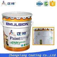 environmental Interior wall paint base paint