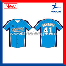 best college new style baseball unforms