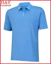 cheap dri fit polo shirt for mens made of 92% poly 8% elastane