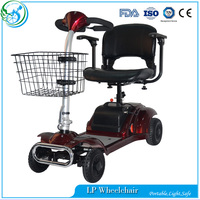 Cheap Electric Handicapped Scooter For Old People