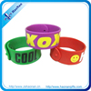 Salable and Hot Selling Silicone Slap Hand Band for Wedding and Party