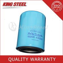 Japanese parts car oil filter 15208-43G00