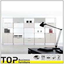 Attractive design filing cabinet with lock open shelf file cabinet