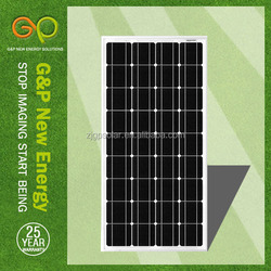 solar panel 1kw for off-grid system
