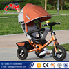 Xingtai Yimei Children tricycle ride on bike / kids tricycle 4 in 1 / China baby tricycle bike for child