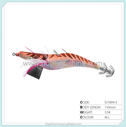 110mm C style wholesale squid jig fishing tackle