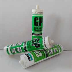 280ml Tube Silicone Sealant With Factory/Ex-factory Price