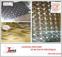 lamination film, photo 3d lamination film, transparent holographic lamination film