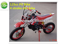 very hot sale 125cc Pit Bike, 4 stroke dirt bike made in China