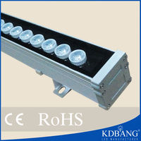 China suppliers 36w waterproof led curtain wall light