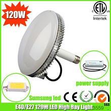 400w led metal halide replacement aluminimum fins heat sink led parking lot lighting retrofit