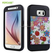 For samsung galaxy s6 funky mobile phone case